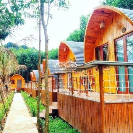 Đất Nền Nghĩ Dưỡng Bảo Lộc Xây Homesaty, Bungalow- Ảnh 6