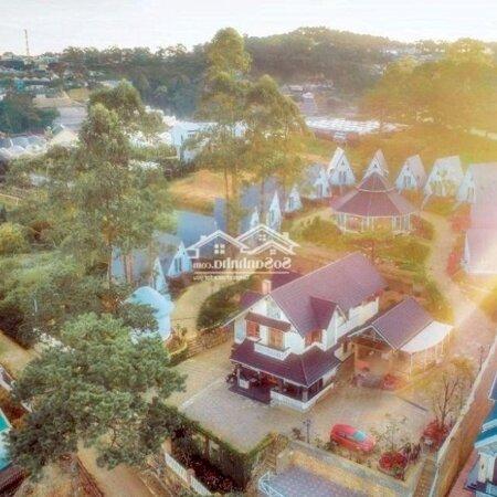 Đất Nền Nghĩ Dưỡng Bảo Lộc Xây Homesaty, Bungalow- Ảnh 1