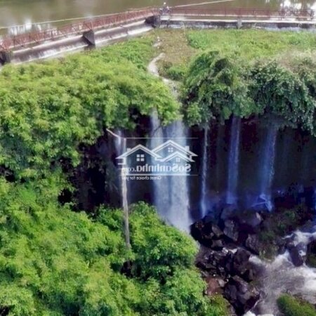 Đất Nền Nghĩ Dưỡng Bảo Lộc Xây Homesaty, Bungalow- Ảnh 9