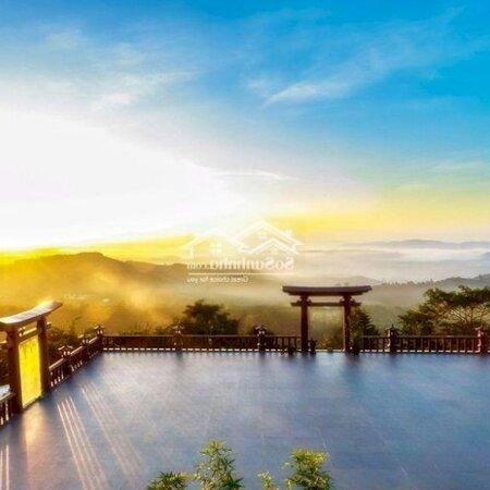 Đất Nền Nghĩ Dưỡng Bảo Lộc Xây Homesaty, Bungalow- Ảnh 5