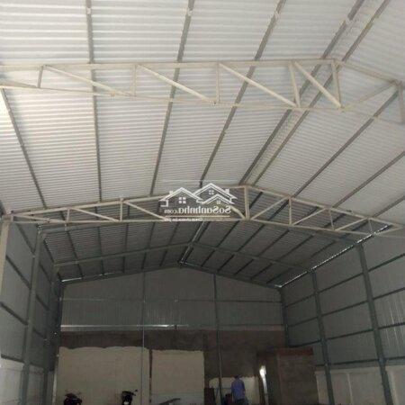 Nhà Xưởng Bình Chuẩn Thuận An 350M.- Ảnh 1