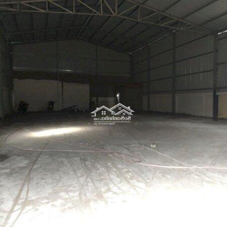 Nhà Xưởng Bình Chuẩn Thuận An 350M.- Ảnh 3