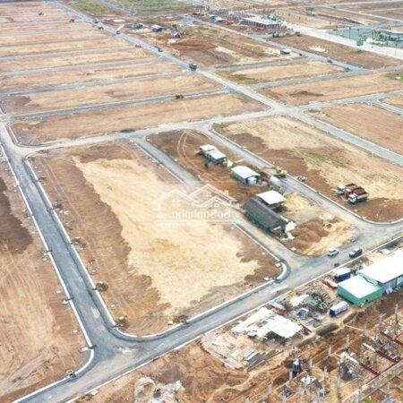 Đất Nền Sân Bay Long Thành,Vị Trí Vàng, Giá Đầu Tư- Ảnh 5