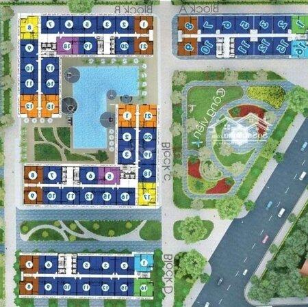 Căn Hộ Diamond Riverside - City Gate 2 Và Gate 3- Ảnh 4