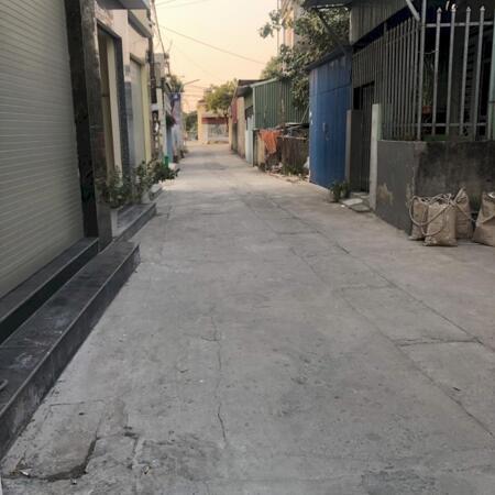 Bán lô đất 80m Quỳnh Hoàng, Nam Sơn, An Dương 760tr- Ảnh 3