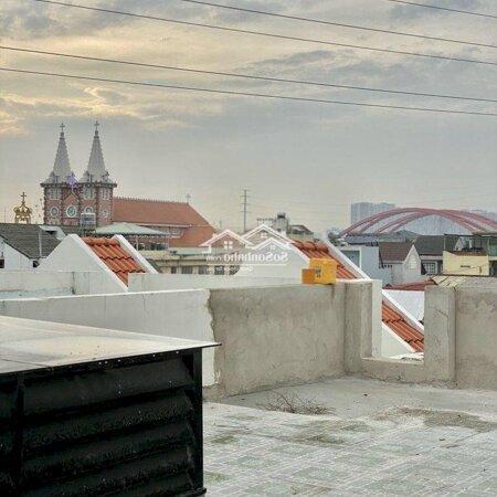 Nhà Phố Cách Phạm Văn Đồng 500M,1T 2 Lầushr,Sân Ô Tô- Ảnh 3