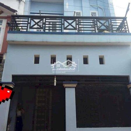 Bán Nhà Tp Thuận An 1 Trệt 1 Lầu . Tặng Nội Thất- Ảnh 1
