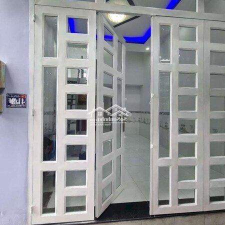 Nhà Gần Chợ Hóc Môn 2 Pn 880 Triệu- Ảnh 1