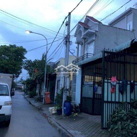 Đất Đường An Phú 29 Tp . Thuận An 120M2- Ảnh 1