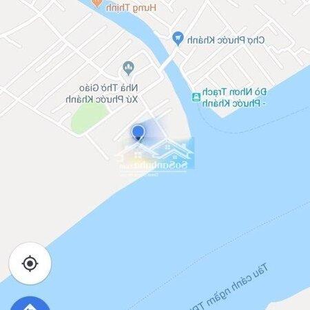103M2 Đất Thổ Cư Gần Chợ Phước Khánh Nhơn Trạch- Ảnh 2