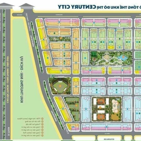 Đất Nền Nhà Phố Gần Cổng Sân Bay Long Thành 100M²- Ảnh 3