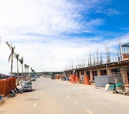 Đất Nền Nhà Phố Gần Cổng Sân Bay Long Thành 100M²- Ảnh 8