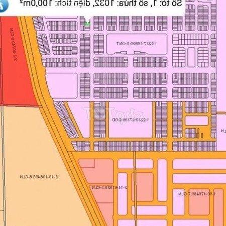 Đất Nền Nhà Phố Gần Cổng Sân Bay Long Thành 100M²- Ảnh 4