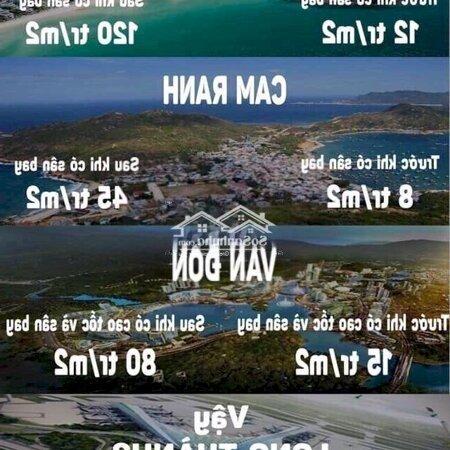 Đất Nền Nhà Phố Gần Cổng Sân Bay Long Thành 100M²- Ảnh 10