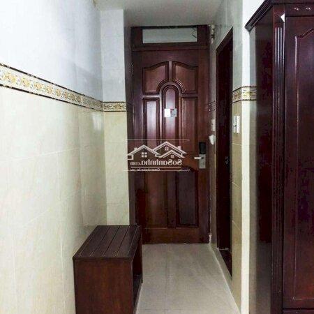 Căn Hộ Dịch Vụ, Mini Quận Tân Bình 20M² 1Pn- Ảnh 5