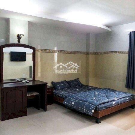 Căn Hộ Dịch Vụ, Mini Quận Tân Bình 20M² 1Pn- Ảnh 8