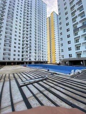 Diamond Riverside 2Pn- 2 Vệ Sinhview Thoáng Mát- Ảnh 2