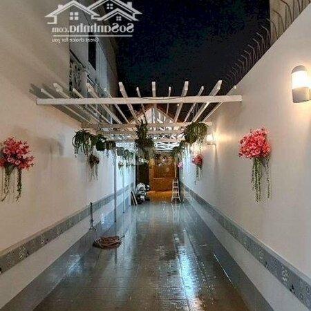 Bán Biệt Thự Nhàmặt Tiềnthạnh Lộc 21, Q12- Ảnh 11