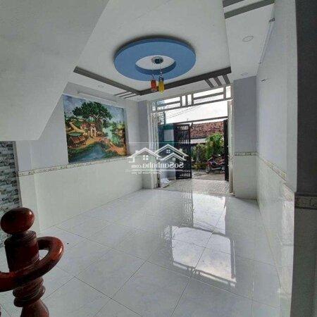 Bán Nhà 1 Trệt 1 Lầu Phan Văn Hớn 80M2- Ảnh 6