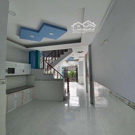 Bán Nhà 1 Trệt 1 Lầu Phan Văn Hớn 80M2- Ảnh 5