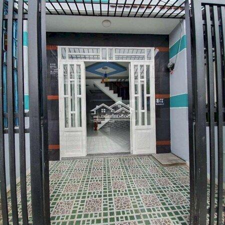 Bán Nhà 1 Trệt 1 Lầu Phan Văn Hớn 80M2- Ảnh 3