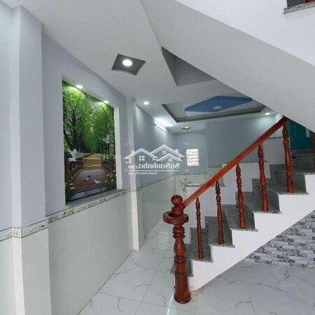 Bán Nhà 1 Trệt 1 Lầu Phan Văn Hớn 80M2- Ảnh 7