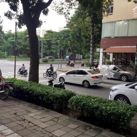 New! Cho thuê căn shop mặt tiền đường Phạm Văn Nghị, Phú Mỹ Hưng, Q7- Ảnh 3