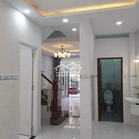 Bán Gấp Nhà 755/4A Nguyễn Kiệm, Gv, 47.7M2- Ảnh 3
