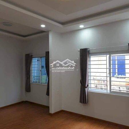Bán Gấp Nhà 755/4A Nguyễn Kiệm, Gv, 47.7M2- Ảnh 5