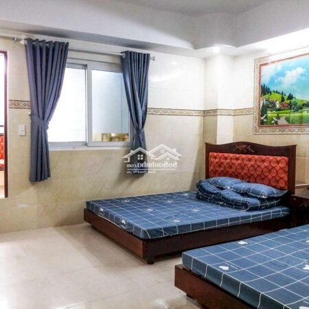 Căn Hộ Dịch Vụ, Mini Quận Tân Bình 20M² 1Pn- Ảnh 1