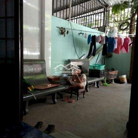 Bán Căn Nhà 4*27M Cách Chợ Phú Thọ 300M, Kp5 T.dài- Ảnh 3