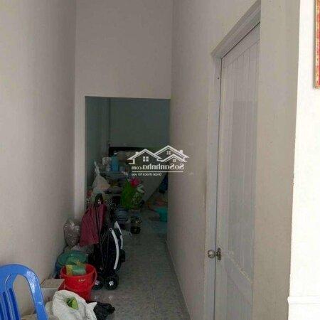 Bán Gâp Nhà Đương Bùi Công Trưng, Thąnh Xuân Q12- Ảnh 3