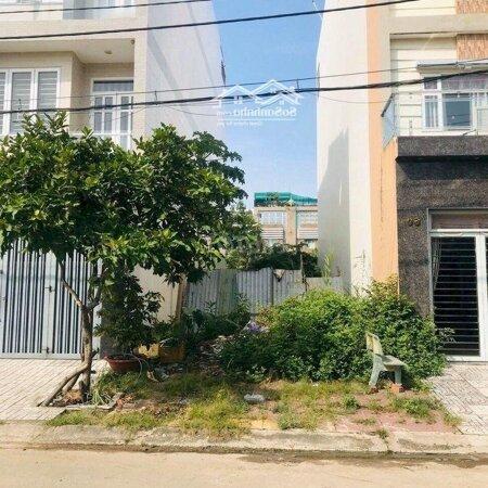 Bán Ngộp Đấtmặt Tiềnlê Thị Trung 80M2. Thuận An- Ảnh 1