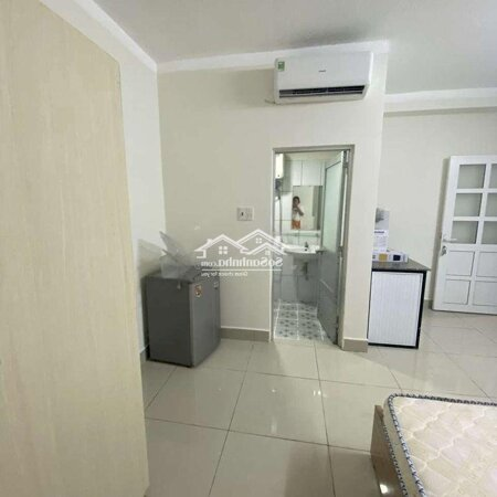 Căn Hộ Dịch Vụ, Mini Quận Phú Nhuận 25M² 1Pn- Ảnh 6