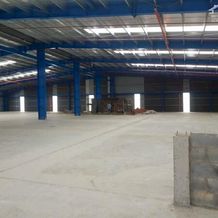 Cho thuê 350m2 đến 3700m2 kho xưởng KCN HÒA KHÁNH giá từ 45k/m2/tháng – LH 0905385382- Ảnh 1
