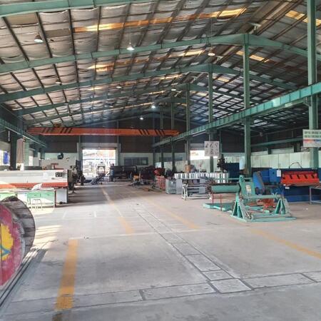 Cho thuê 350m2 đến 3700m2 kho xưởng KCN HÒA KHÁNH giá từ 45k/m2/tháng – LH 0905385382- Ảnh 3