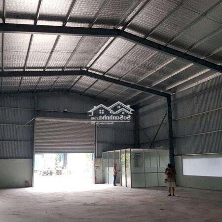Cho Thuê Kho Xưởng 1380M2 Kcn Hòa Khánh Có Pccc- Ảnh 2