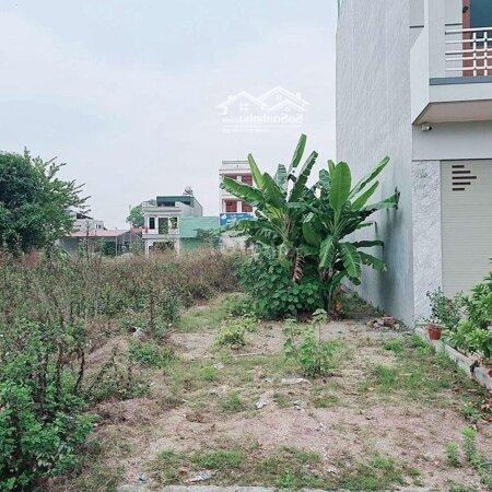 Đất Song Khê Thành Phố Bắc Giang 80M2- Ảnh 1