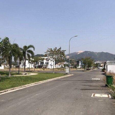 Đất Thành Phố Nha Trang 195M²- Ảnh 1