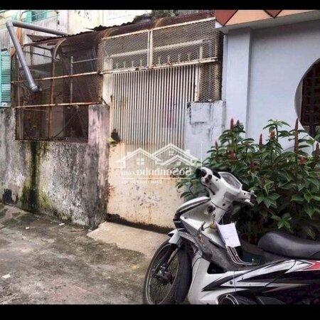 Bán Nhà Nát Hẻm Trần Huy Liệu,Pn 55M2 Có Sổ Hồng- Ảnh 2