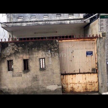 Bán Nhà Nát Hẻm Trần Huy Liệu,Pn 55M2 Có Sổ Hồng- Ảnh 1