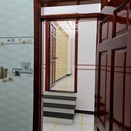 Nhà Lầu 37.5M2- 2.190 Tỷ Xô Viết Nghệ Tĩnh Hh182- Ảnh 2