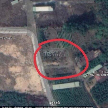 Đất Huyện Long Thành 600M² Shr Gần Kdt Gemskyworld- Ảnh 2