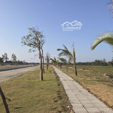 Đất Nền Sau Lưng Cocobay, Ven Biển Đà Nẵng- Ảnh 2
