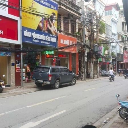 Mặt phố Nguyễn Ngọc Nại, 90m, mặt tiền 4.1m, vỉa hè, 17.5 tỷ- Ảnh 2