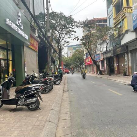 Mặt phố Nguyễn Ngọc Nại, 90m, mặt tiền 4.1m, vỉa hè, 17.5 tỷ- Ảnh 1