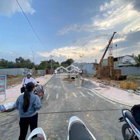 Đất Ngay Thị Trấn Trảng Bom, 110M2 Giá Chỉ 600 Triệu- Ảnh 1
