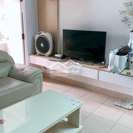 Chung Cư Phú Hòa 45M² 1 Phòng Ngủfull Nội Thất- Ảnh 4