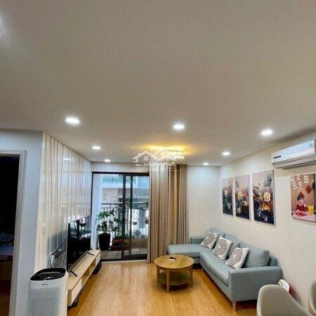 Chung Cư The Garden Hill 80M² 2Pn- Ảnh 2