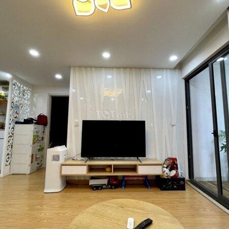 Chung Cư The Garden Hill 80M² 2Pn- Ảnh 7